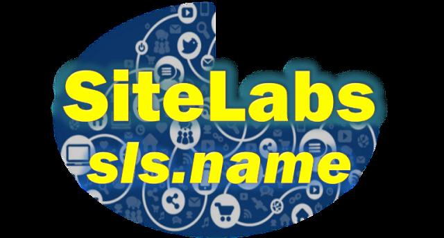 SiteLabs SLS clone